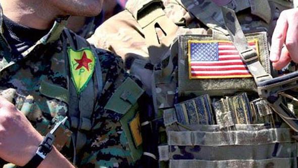 İngiliz YPG'li: Türkiye'yi Afrin'de yenemeyeceğiz