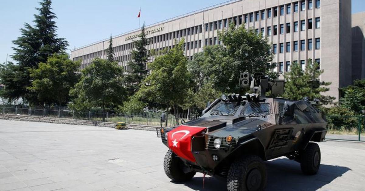 İnsan Hakları İzleme Örgütü'nden Türkiye'ye uyarı: OHAL açık çek değil