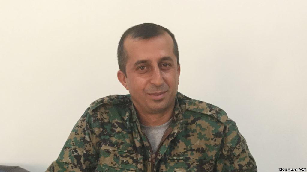 YPG, rejimin Afrin'e gireceği iddiasını yalanladı