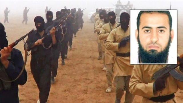 'MİT üst düzey Türk IŞİD liderinin eşini operasyonla yakaladı'