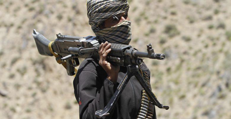 Taliban Hilmend'de saldırılara devam ediyor: En az 27 ölü ve yaralı