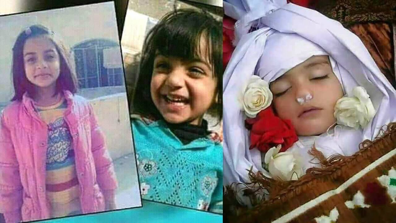 Pakistan'da 6 yaşındaki çocuğa tecavüz edip öldüren suçluya 4 kez idam cezası