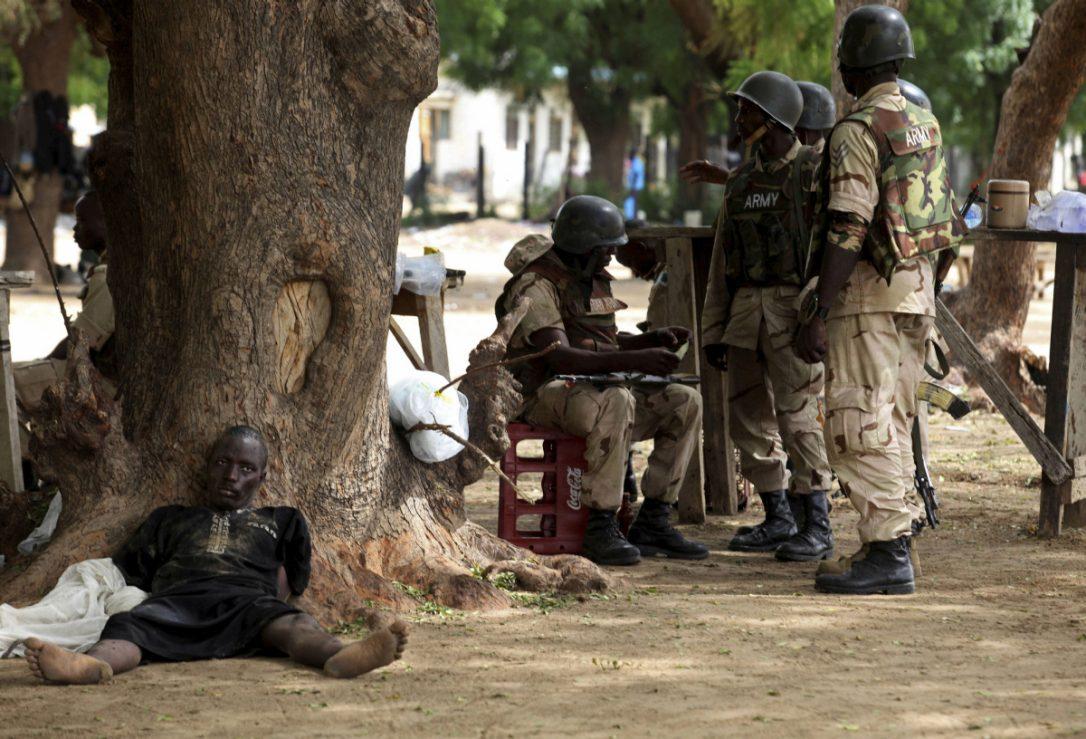 Nijerya'da 500'e yakın Boko Haram tutuklusu serbest