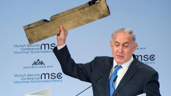 İsrail dozu artırıyor: Netanyahu tehdit etti, İran komedi dedi