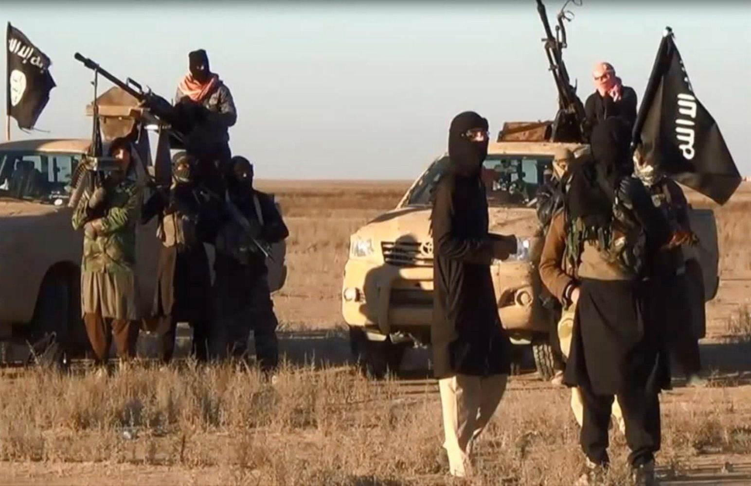 IŞİD'ten Kerkük'te Haşdi Şabi'ye pusu: 17 milis öldürüldü, 20'si kaçırıldı