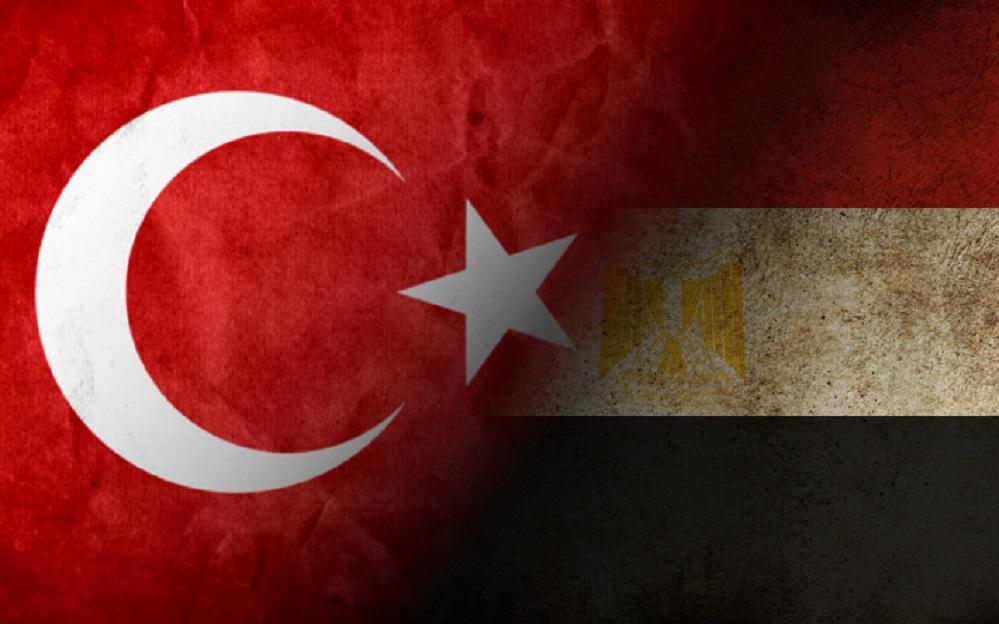 Doğu Akdeniz'de Türkiye-Mısır gerginliği