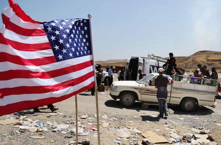ABD'nin Suriye'ye ilişkin ileriye dönük mülahazaları