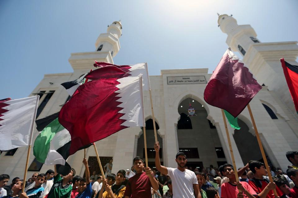 Katar: Körfez ülkeleri yeni krizler çıkarma peşinde