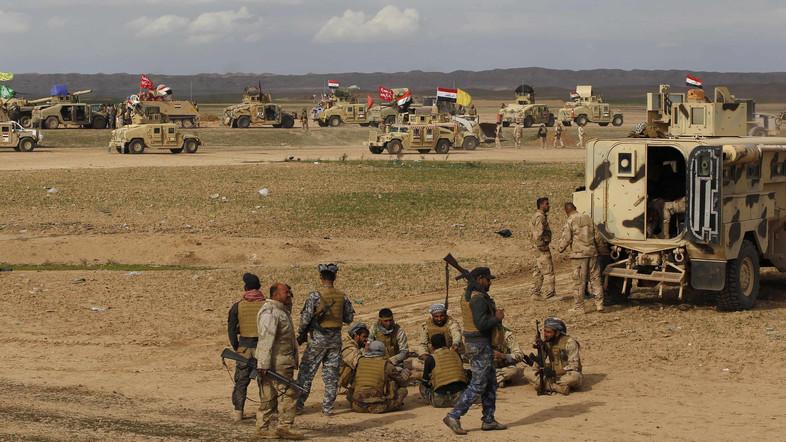 """""""ABD, Irak'la Türkiye arasında arabuluculuk yapmaya çalışıyor"""""""