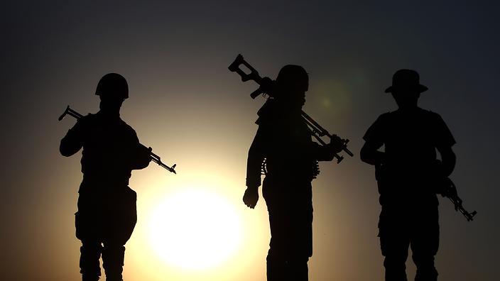 Türkiye de imzaladı: Avrupa yabancı savaşçılara karşı sıkı önlemler alacak