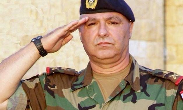Lübnanlı general: İsrail'e askeri müdahale seçeneğini kullanırız