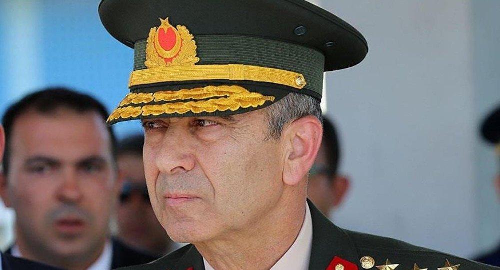Dönemin Kara Kuvvetleri Komutanı: 15 Temmuz darbesini hissetmedim