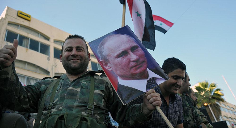 Rus medyası: 'Rejim güçleri bir hafta önce Afrin'e girdi'