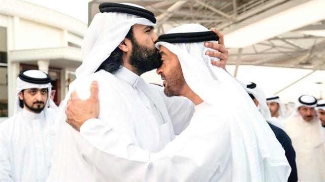 'Birleşik Arap Emirlikleri Katar'da halen bir darbe peşine'