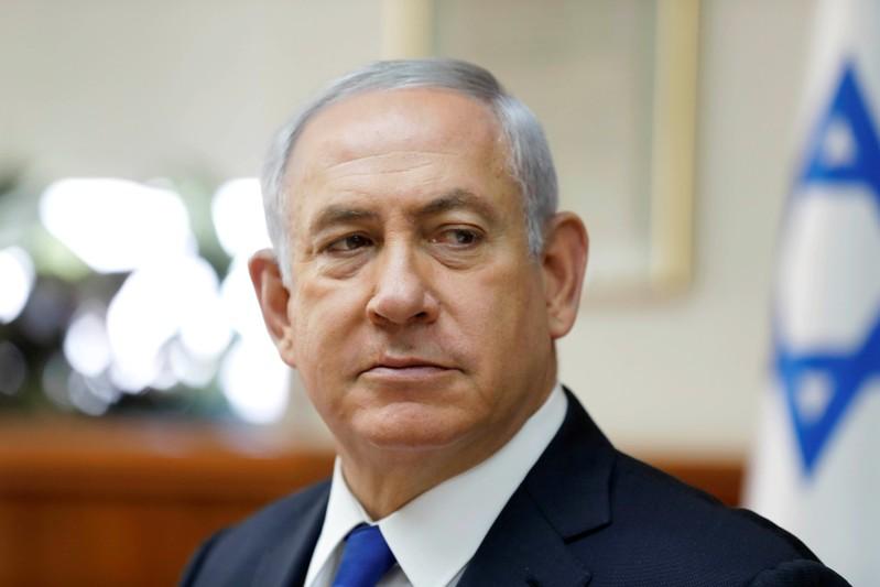 Netanyahu: Mahmud Abbas barış görüşmelerinden kaçıyor