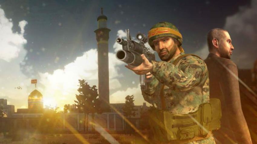 Hizbullah'tan türbeleri koruma 'oyunu'