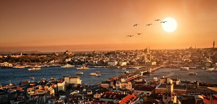 Erdoğan: İstanbul BM merkezi olsun