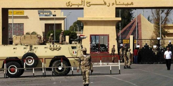 Mısır yönetiminden ani karar: Refah sınır kapısı kapatıldı