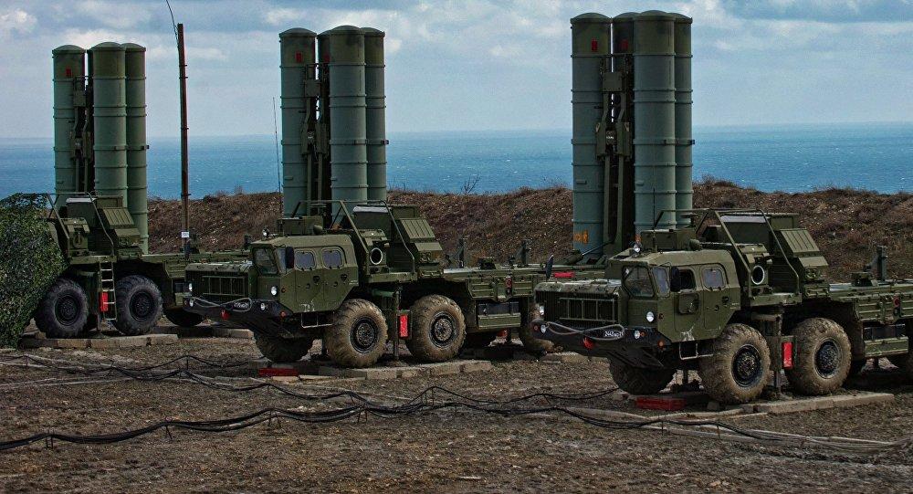 NATO Genel Sekreteri: S-400 alımı Türkiye'nin kendi kararı