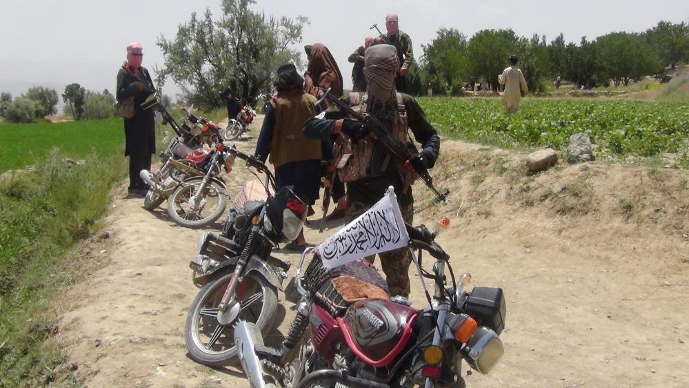 Afganistan'ın güneyinde Taliban saldırısı: En az 9 ölü
