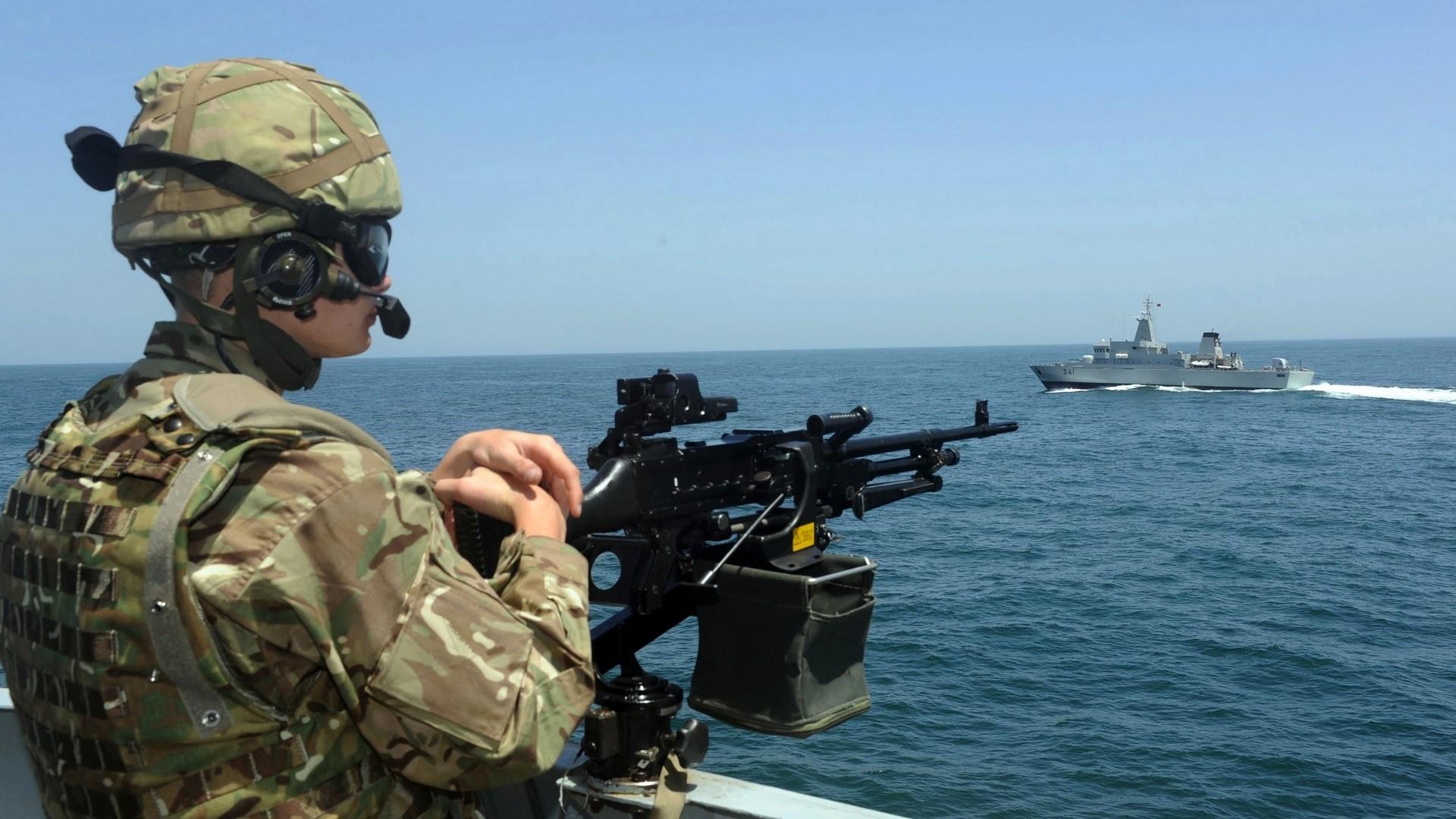Rusya'ya karşı önlem: ABD askerleri Norveç'e konuşlanıyor