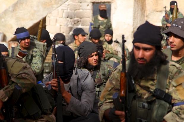 Ceyşu'l Ahrar'dan gerginlik açıklaması: Müslüman kanıyla oynamayın