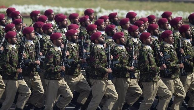 Pakistan, Suudi Arabistan'a neden 1000 asker gönderiyor
