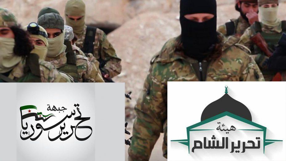 HTŞ ile Tahrir Suriye Cephesi arasındaki çatışmalar sürüyor