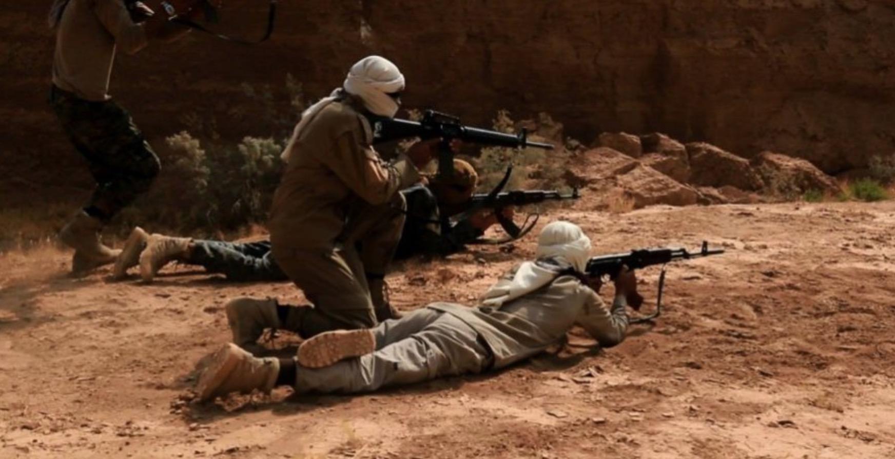 'IŞİD halen Kerkük'ün yüzde 40'ına hakim'