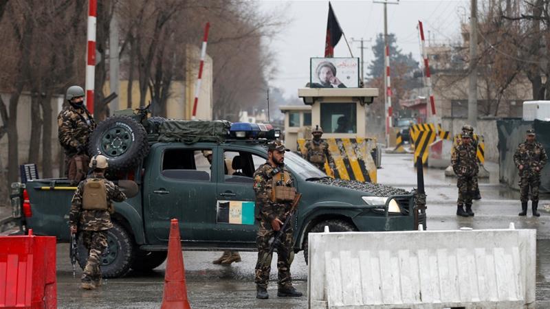 Taliban'dan Afganistan'da eş zamanlı saldırılar: En az 23 ölü