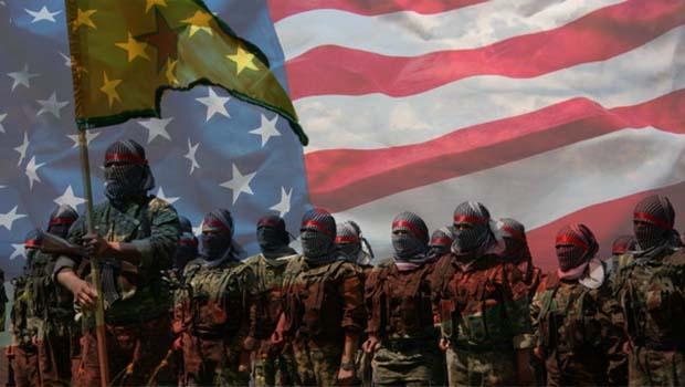 """""""YPG'ye mühimmat vermiyoruz"""""""