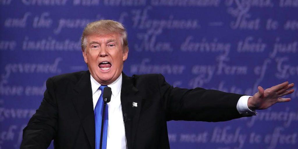 """""""Clinton 3. Dünya Savaşı'na sebep olabilir"""""""