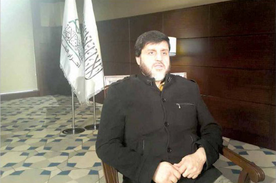 Ahrar'uş Şam: Birleşme görüşmelerinde her konu masaya yatırılmalı