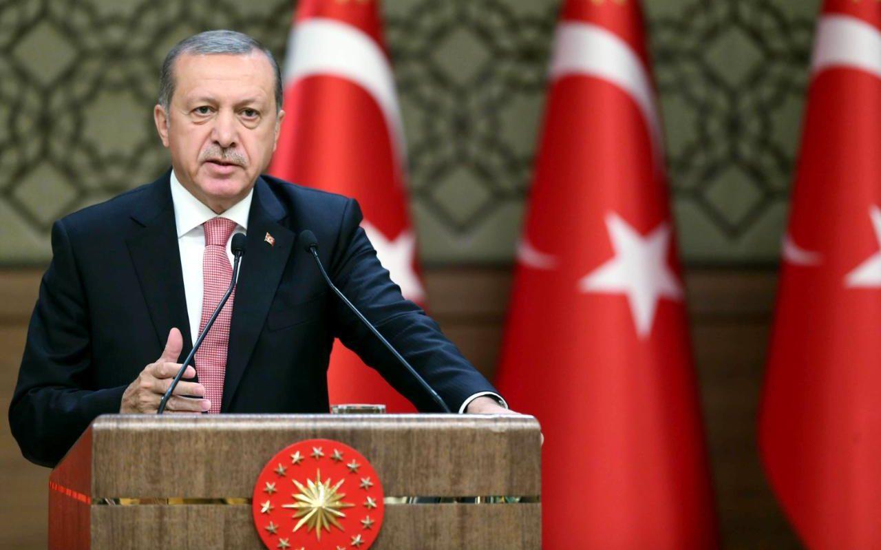 Cumhurbaşkanı Erdoğan: Sincar yeni bir Kandil olma yolunda