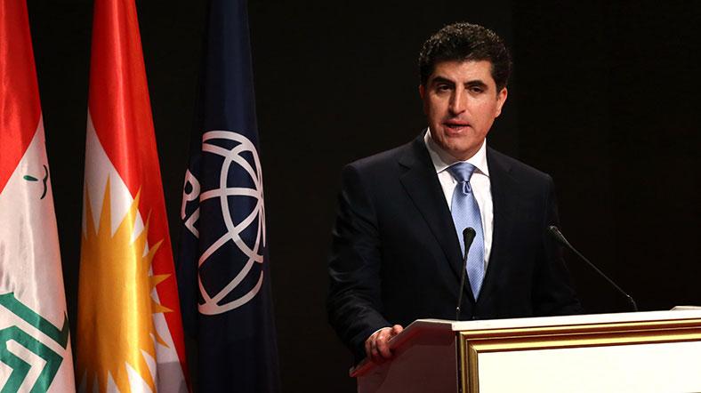 Barzani: Musul sonrası bağımsızlık görüşmelerini başlatacağız