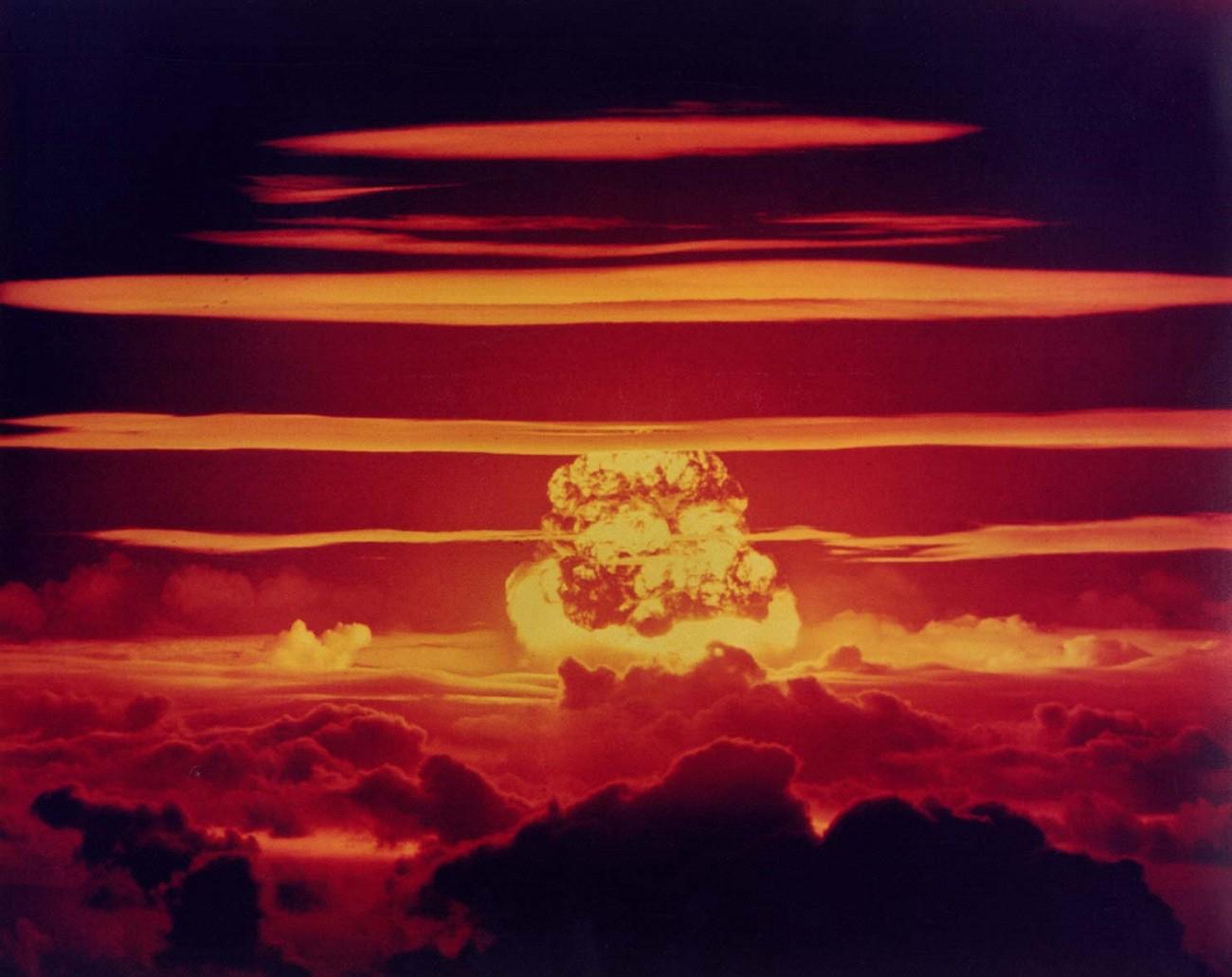 Hitler nükleer silah geliştirebilseydi ne olurdu?