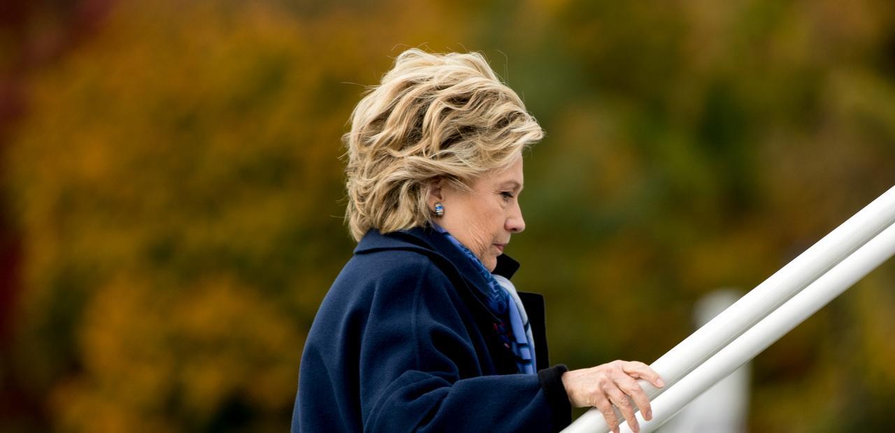 FBI'a Clinton'ı soruşturmak için izin çıktı