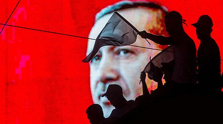 Economist: Suriye'de Erdoğan bir taşla iki kuş vurdu