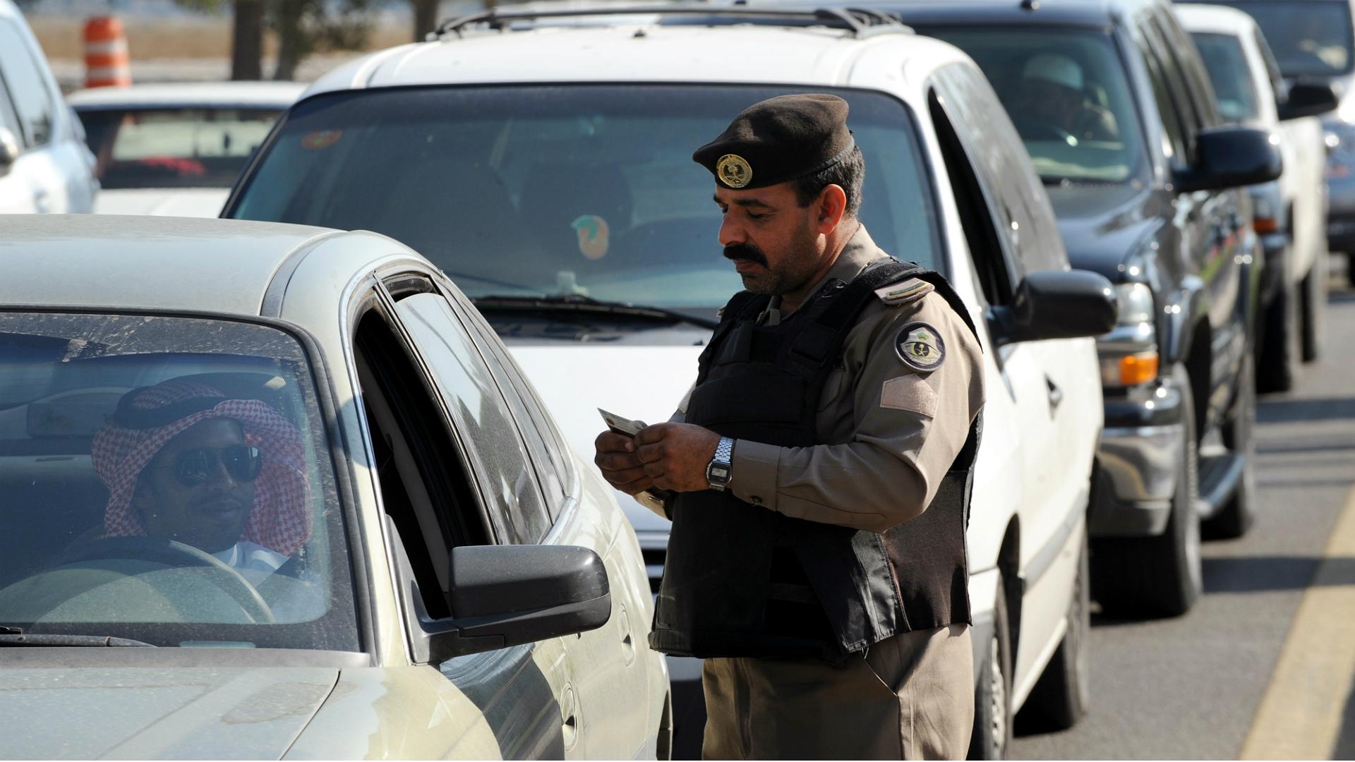 Suudi Arabistan'da güvenlik görevlilerine seri suikastler
