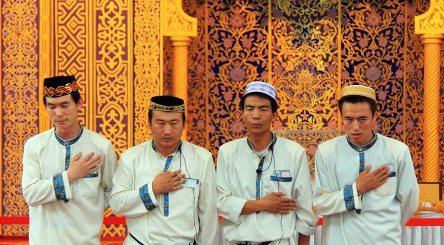 Çin'in az bilinen Müslüman azınlığı: Huiler