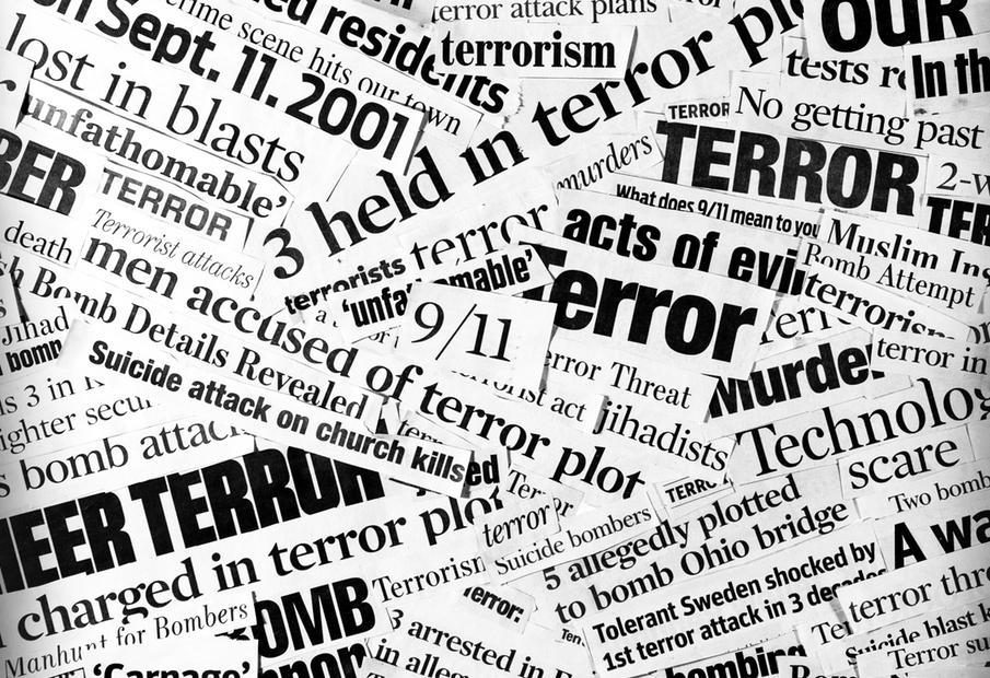 """Batı'nın """"dil terörü"""""""