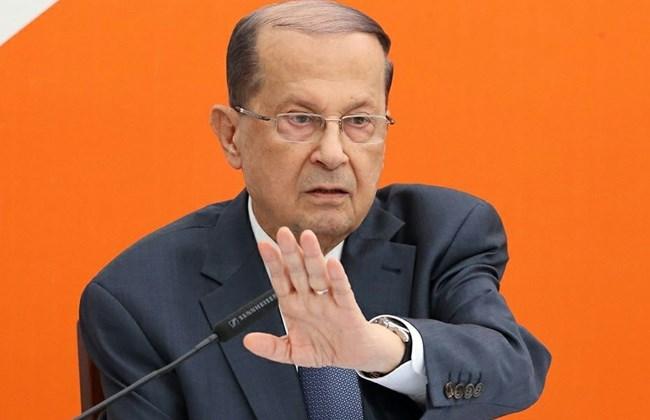 Lübnan yeni cumhurbaşkanını seçti