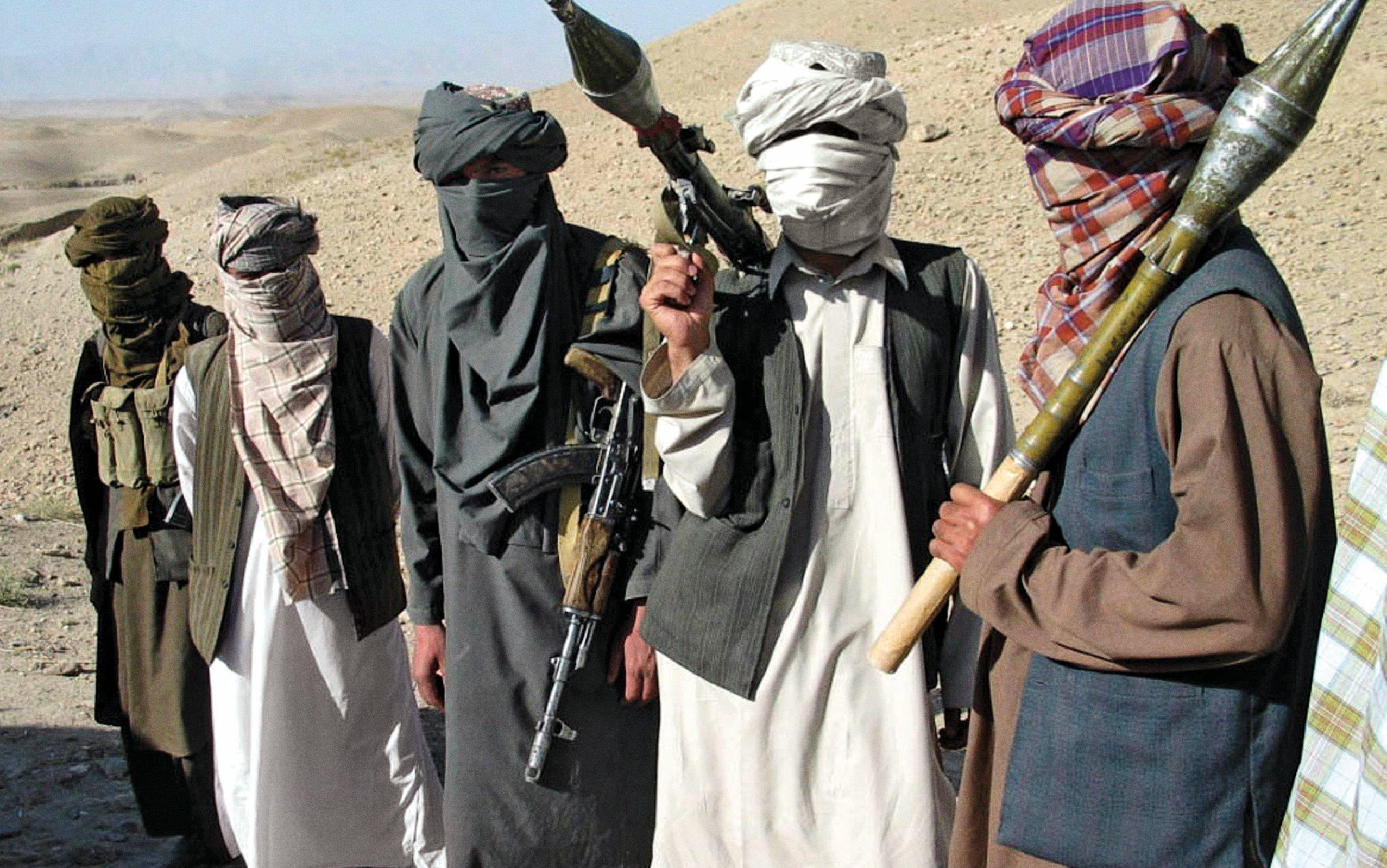 Taliban'dan 'İran ile işbirliği' iddiasına yalanlama