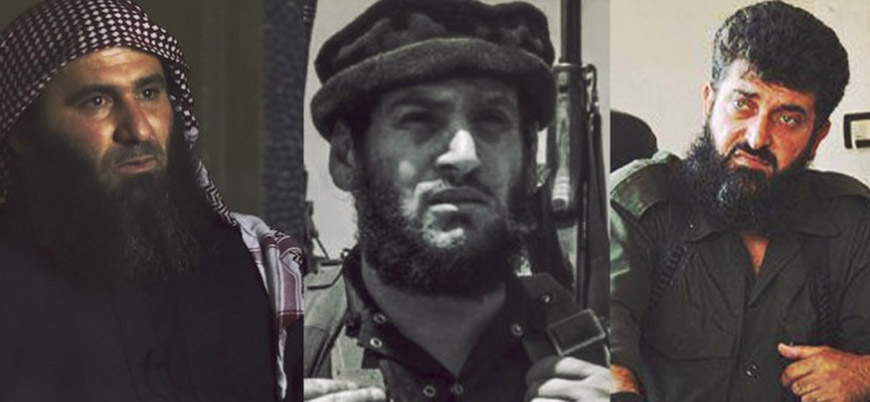 HTŞ'den saldırılara karşı 'Adnani' hatırlatması