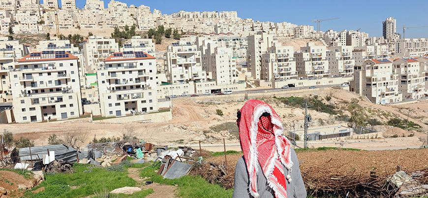 Dışişleri'nden İsrail'e 'konut inşası' tepkisi: Şiddetle kınıyoruz
