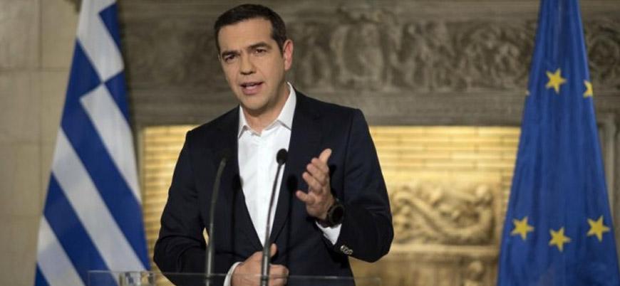 Yunanistan'dan tahliye edilen askerlerle ilgili açıklama