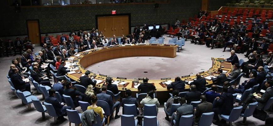 Birleşmiş Milletler'de 'Venezuela' trafiği