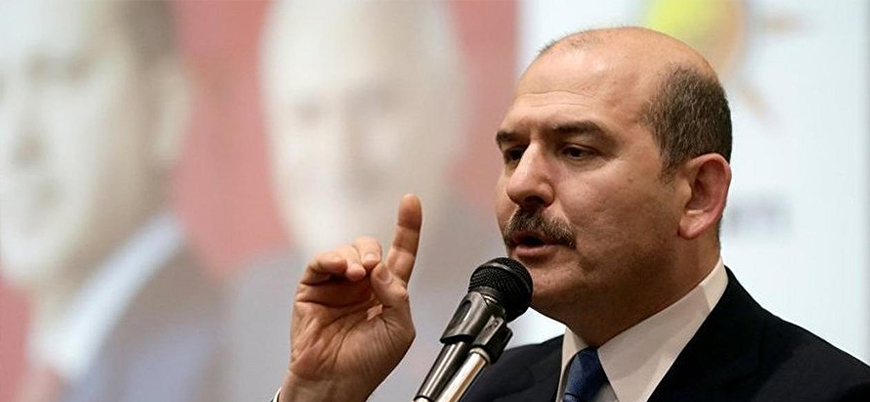 İçişleri Bakanı Soylu: Ortada bir suç var seçim yenilenmeli