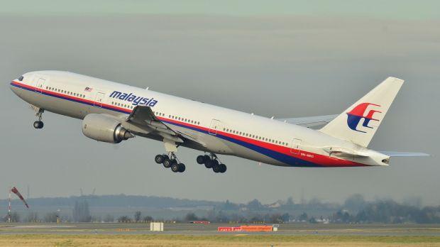 Düşen Malezya uçağı, 'ölüm dalışı' yapmış