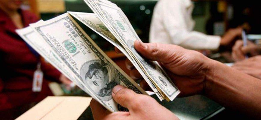 Dolar sakince tırmanıyor: Parite 3.78 bandında